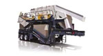 Mobile Sand Screw Plants